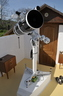 Télescope SkyWatcher de 250 mm focale 1m